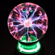 Glob Plasma 4 inch