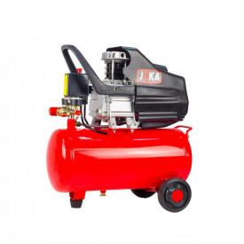 Compresor de aer 1.1 KW 24 L Joka
