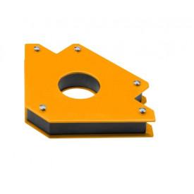 Dispozitiv magnetic reglabil pentru sudura 34 kg Tolsen 44912