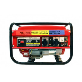 GF-1329 Generator benzina 2200W Micul Fermier MF-2500
