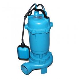Pompa apa murdara cu Tocator AQUATIC Elefant WQCD10-10-0.75F