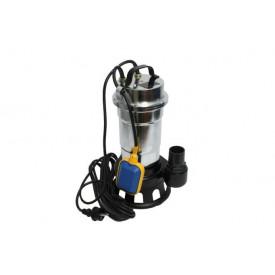 GF-0720 Pompa submersibila de apa murdara din inox WQD25-23-2.55