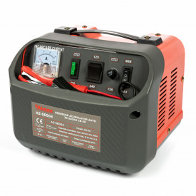 AZ-SE004 Redresor acumulator auto Almaz 30-250Ah CB-30