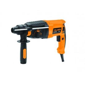 Ciocan rotopercutor Tolsen 800 W, FX Force Xpress (Industrial) 79511