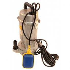 GF-0768 Pompa submersibila PRO QDX1.5-33-0.75kw cu plutitor Micul Fermier