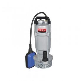 Pompa submersibila de apa curata cu plutitor Verk VSP-17A, 3900 l/h, 370W