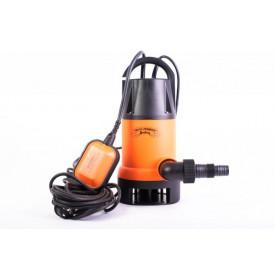 GF-0723 Pompa subm. plastic pentru apa murdara 750W Micul Fermier