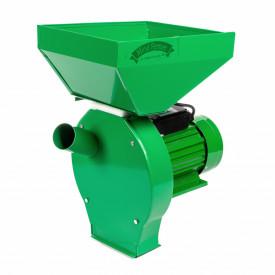 GF-0758 Moara electrica cu ciocanele Micul Fermier 2.5 Kw, 2800 rpm, 200kg/ora