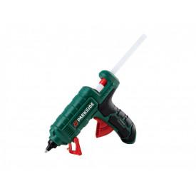 Pistol de lipit cu silicon Parkside105 B1