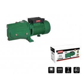 Pompa auto-amorsanta pentru gradina 750W, 2400-3600L/h VERK VJP-100B