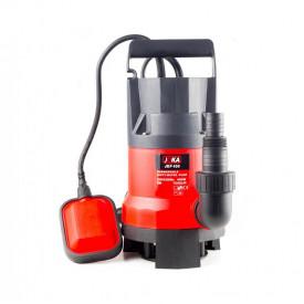 Pompa submersibila ape murdare cu plutitor JKP400 Joka