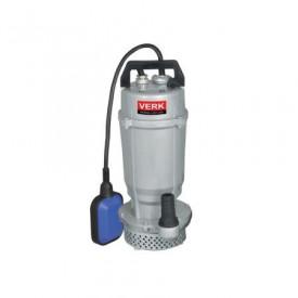 Pompa submersibila de apa curata cu plutitor Verk VSP-25A, 3900 l/h, 550W
