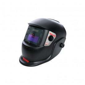 AZ-ES008 Masca de sudura automata cu cristale lichide BY350E-ROSE