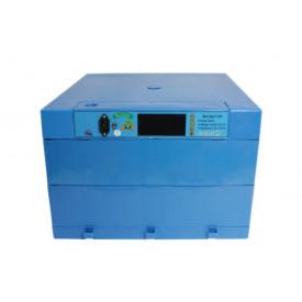 GF-1509 Incubator automat cu 2 etaje 128 oua gaina
