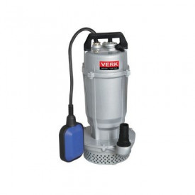 Pompa submersibila de apa curata cu plutitor Verk VSP-32A, 3900 l/h, 750W