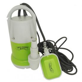 GF-0722 Pompa subm. plastic pentru apa curata 550W Micul Fermier