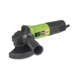 Flex Polizor Unghiular Procraft PW 1100, 1.1 kW, 11000 RPM, 125 mm