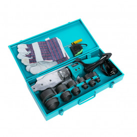 Plita Ppr 20-63mm 900W, 0-300°C, DeToolz, DZ-EI102
