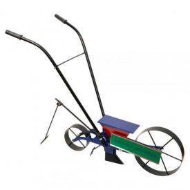 Semanatoare manuala cu un singur rand, 18mm, tip bicicleta VINITA