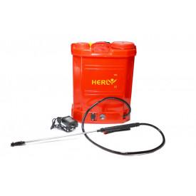 GF-1227 Pompa de stropit cu acumulator 16 L Herly