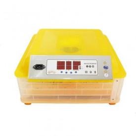GF-1257 Incubator pentru oua Micul Fermier 48 - 132, sistem automat de intoarcere, control al umiditatii si al temperaturii