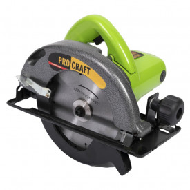 Fierastrau circular Procraft, 2200W, 185mm, 5000 rpm Procraft KR2200