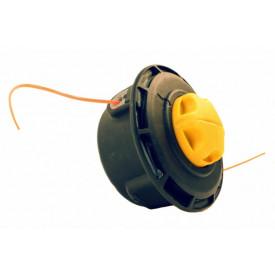GF-0506 Tambur MTC buton GALBEN, Micul Fermier