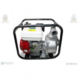 "GF-1126 Motopompa motor 4 timpi QGZ80-30-3"""