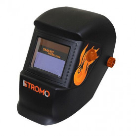 Masca de sudura Stromo SX5000B, Cameleon, Cristale Lichide, Automat+Reglaj