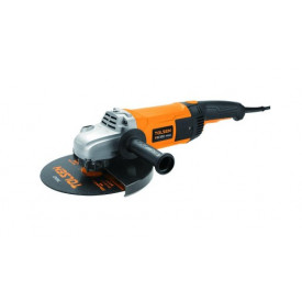Polizor unghiular Tolsen 2400 W, FX Force Xpress (Industrial) 79522