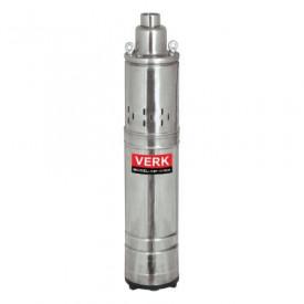 Pompa submersibila de adancime Verk V4P-1100A, 1.100 W, 2.280 l / h