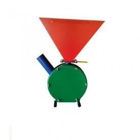 Zdrobitoare electrica pentru boabe Mlinok, 1,75 Kw, 250 Kg/h