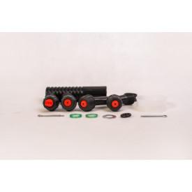 GF-0652 Set duze pentru pompa de stropit manuala