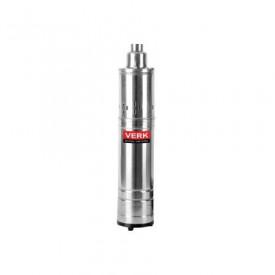 Pompa submersibila apa curata Verk V4P-550A, 500W, 2100 l/h