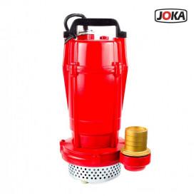 Pompa submersibila fonta JOKA, 750W, 15 m, 1.5 bar, 10 mc/h