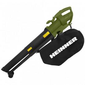 Suflanta/Aspirator frunze Heinner VSAF001 Sac 45L 3000W