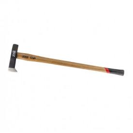 Topor cu maner din lemn 2.7 kg