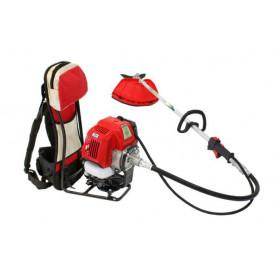 GF-1550 Motocositoare cu prindere tip rucsac BC430KF-2 3.5KW 4.76CP cu 7 accesorii