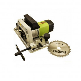 Fierastrau circular Procraft KR2500 2500W