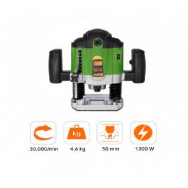 FREZA ELECTRICA PROCRAFT POB1200, 16000-30000rpm, 1200W
