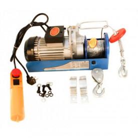 GF-0453 Troliu (macara) electric 200kg