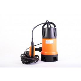 GF-0724 Pompa subm. plastic pentru apa murdara 900W Micul Fermier