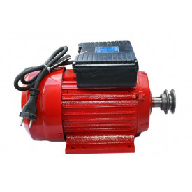 GF-1157 Motor electric 2.2 kw 3000rpm TROIAN ROSU