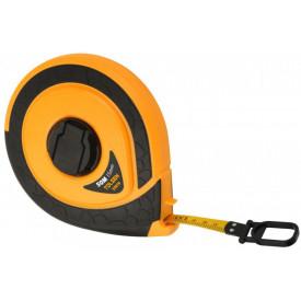Ruleta din fibra de sticla 30 m x 15 mm(Industrial) 35018