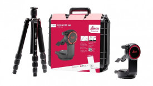 Adaptor pentru Leica DST 360 + Trepied Leica TRI 120