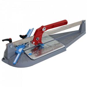 Masina de taiat gresie faianta Minipiuma 43PB, L.max. 450 mm, grosime de taiere 0-20 mm