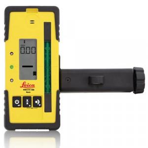 Receptor pentru Lasere Rotative Rugby Leica RodEye 120G