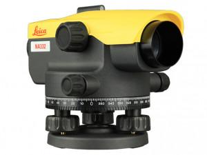 Nivela Optica Automata 32x Leica NA332