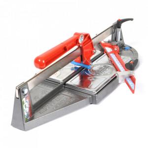 Masina de taiat gresie si faianta Montolit Minipiuma 26P, L.max. 360 mm, grosime de taiere 0-20 mm (fara cutie)