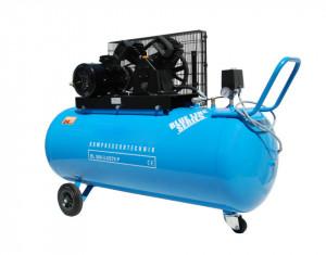 Compresor cu piston - Blue Line 3kW , 500 L/min - Rezervor 270 Litri - WLT-BLU-500-3.0/270